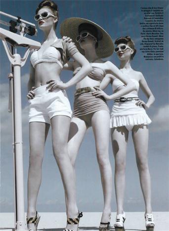 Vogue Italia 10